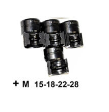 Présgyűrű sorozat: M 15-18-22-28