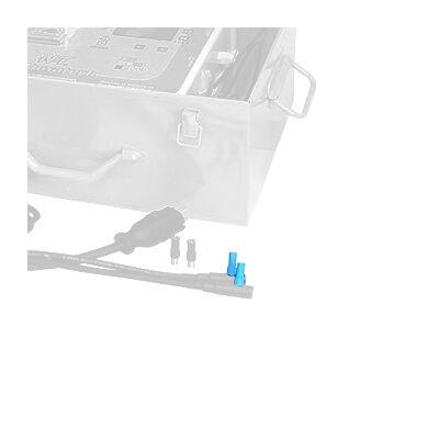 4mm elektrofitting csatlakozó Nowatech KPE elektrofitting hegesztőkhöz