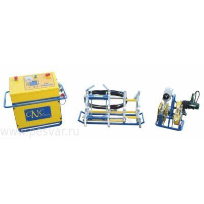 Nowatech ZHCN-160 CNC KPE tompahegesztő gép
