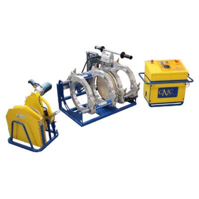 Nowatech ZHCN-250 CNC KPE tompahegesztő gép