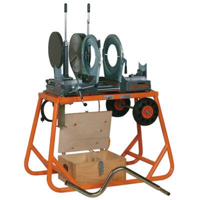 RITMO MAXI 315 pados tompahegesztő gép
