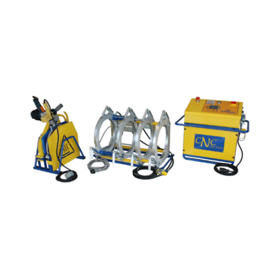 Nowatech ZHCN-500 CNC KPE tompahegesztő gép