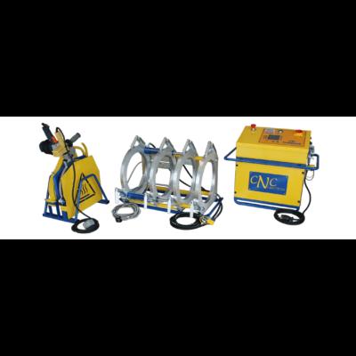Nowatech ZHCN-400 CNC KPE tompahegesztő gép